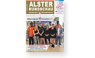 Die neue Alsterrundschau Ausgabe Oktober 2019 ist da!