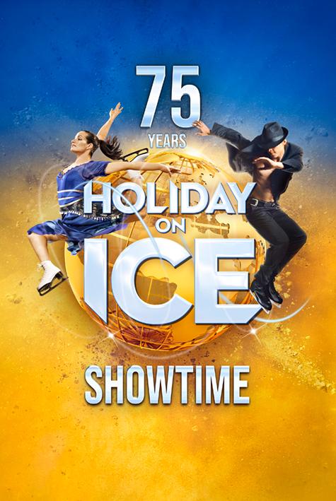 Holiday On Ice – Freikarten zu gewinnen