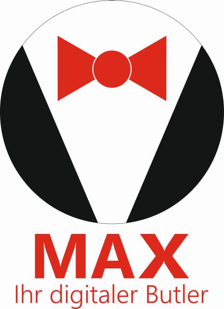 Max-Ihr digitaler Butler