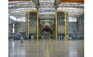 Airbus-Rotstift: Hamburgs Standort zunächst nicht betroffen