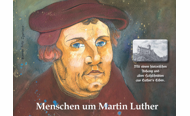 Martin Luther war es nicht allein
