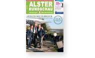 Die neue Alsterrundschau Ausgabe Mai/Juni 2019 ist da!