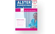 Die neue Alsterrundschau Ausgabe August/September 2020 ist da!