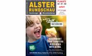Die neue Alsterrundschau Ausgabe September/Oktober 2020 ist da!