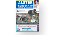Die neue Ausgabe März 2021 der Alsterrundschau ist da!