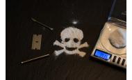Eine Tonne Kokain beschlagnahmt