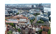 Hamburg Mitte wird umgestaltet – Bürger können mitgestalten