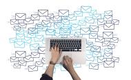 Hamburgs Behörden wurden intern von E-Mails überflutet