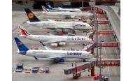 Streik am Flughafen über Ostern abgewendet
