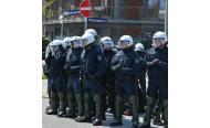 Kennzeichnungspflicht für Polizisten – Ja oder nein?