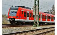 Sechs Wochen Sperre der S-Bahn Altona