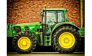 Neue Traktor-Demo am Donnerstag